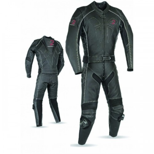 CO2 leather suit - 8065