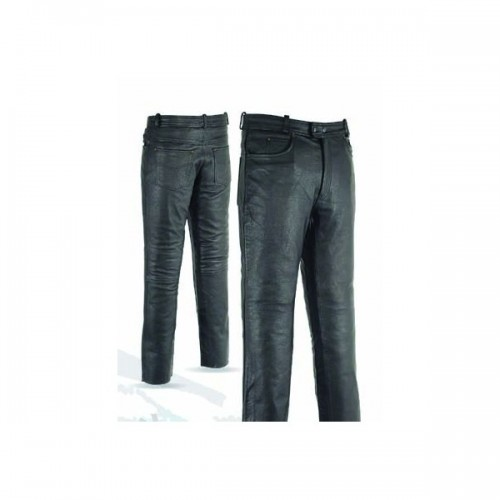 CO2 leather pants - 8057