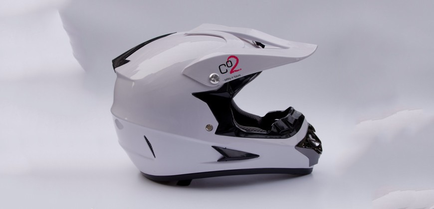 Why to wear a motorcycle helmet