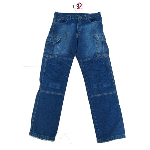 CO2-1212 jeans pant front view