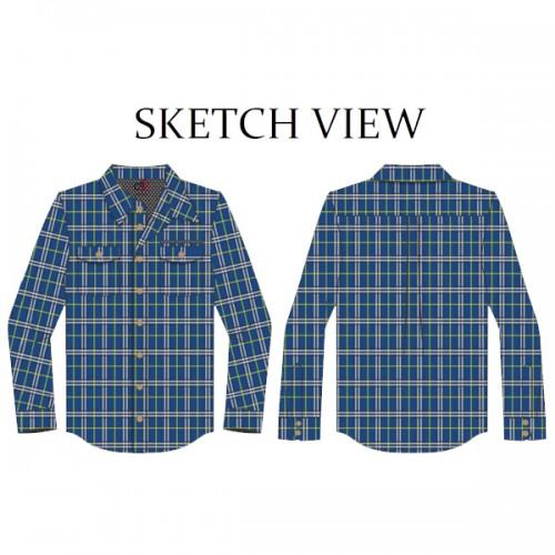 Flannel Shirt