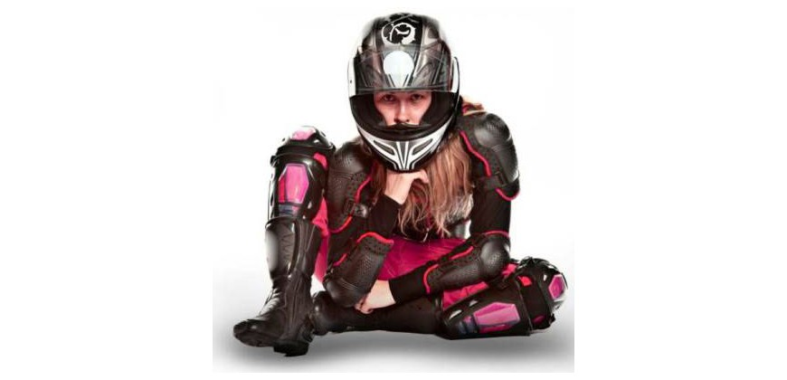 Why to wear a full motorbike riding gear?